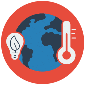 Climate Change Action icon for Spencer for Senate